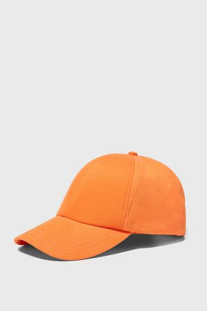 Zara Keprová čepice se strukturou