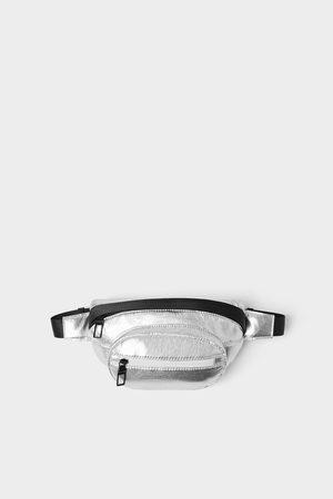 Zara Metalizovaná ledvinka