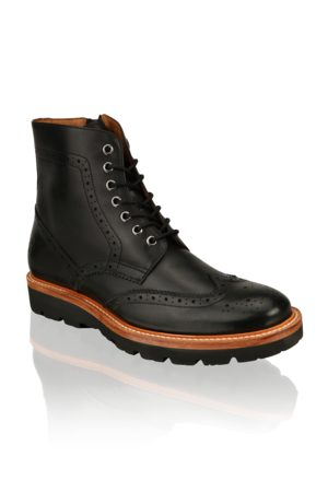 Rowland Brothers Boot Brogue