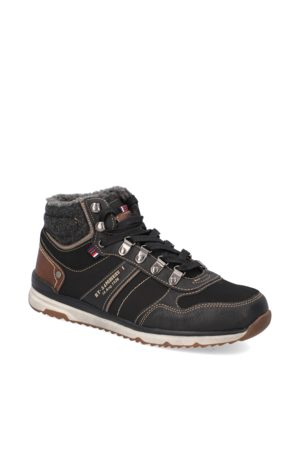 T.SIGN Kotníčkové boty