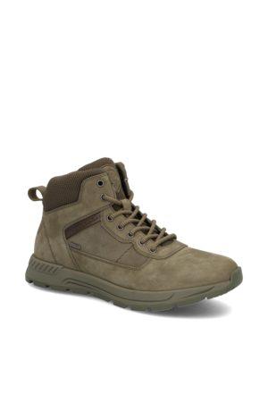 Frank Walker Nubuk kotníčkové boty