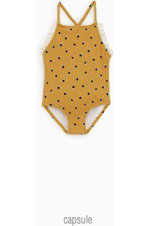 2e738f8935 Nakupujte dívčí plavky značky Zara Online