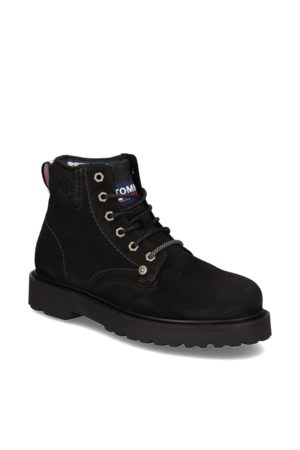 Tommy Hilfiger LACE UP MENS TOMMY JEANS BOOT