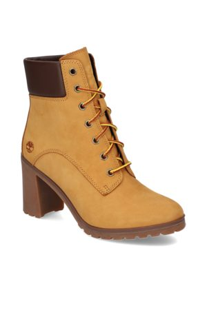 Timberland ALLINGTON 6IN LACE UP WHEAT
