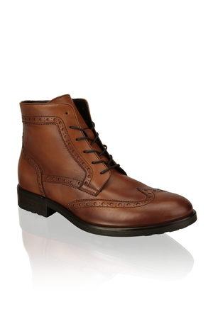 Pat Calvin šněrovací kotníčkové boty