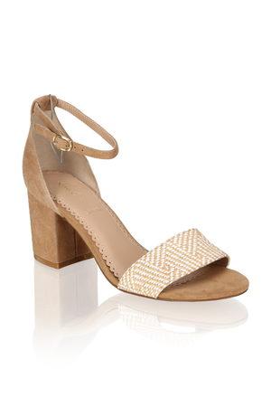 Kate Gray Klasické sandály