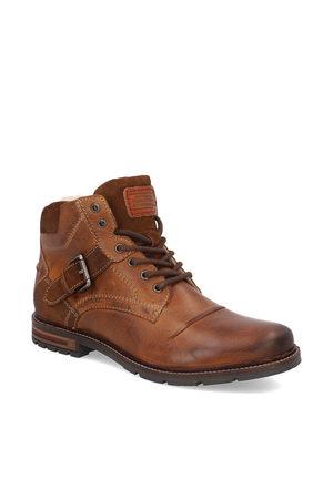 Skyline šněrovací boty