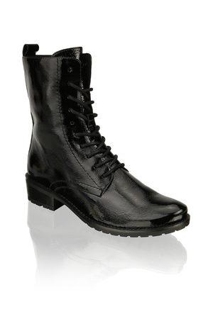 POE Kotníčkové boty
