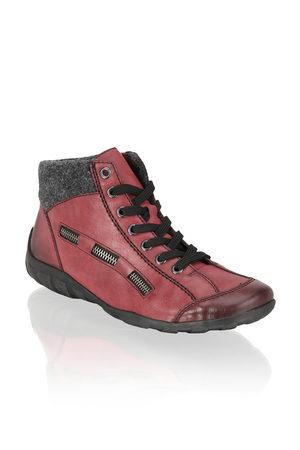 Rieker Kotníčkové boty