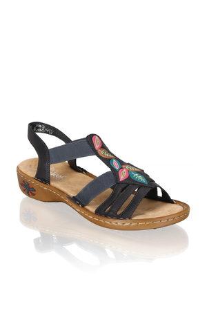 Rieker Klasické sandály