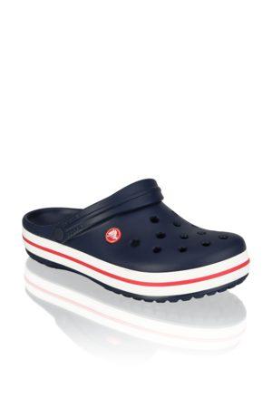 Crocs Crocs crocs modrá