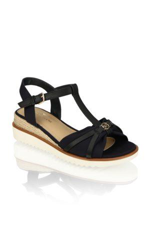 TOM TAILOR Klasické sandály