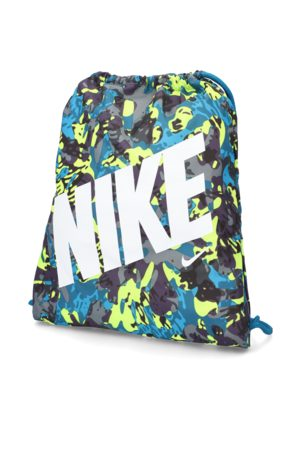 Nike Kids' Printed Gym Sack vicebarevna
