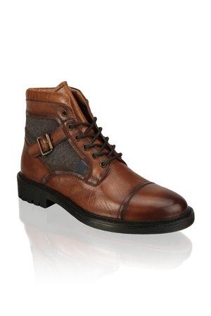 Pat Calvin Kotníčkové boty