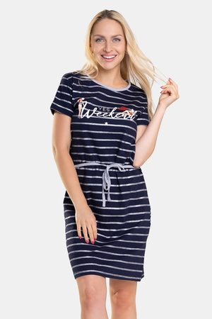 CTM Style Dámská noční košilka Spla