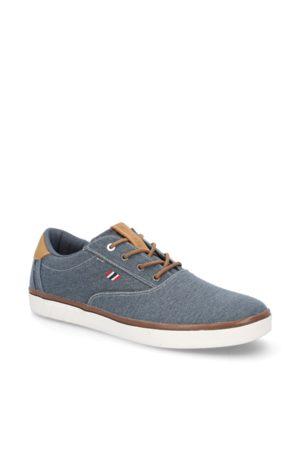 Boras Muži Sportovní boty - Fashion Sports Sneaker Canvas
