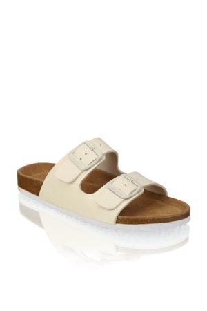 Natura Ženy Pantofle - Domácí obuv