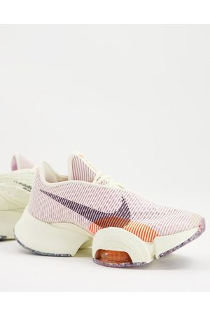 Nike Ženy Sportovní boty - Air Zoom SuperRep 2 trainers in off white
