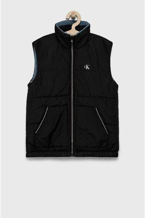 Calvin Klein Dětská oboustranná vesta