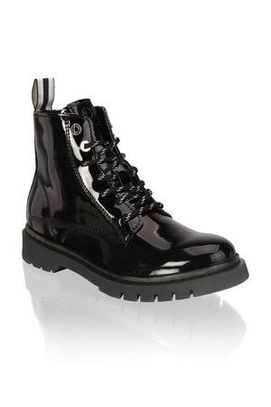 Tamaris šněrovací kotníčkové boty