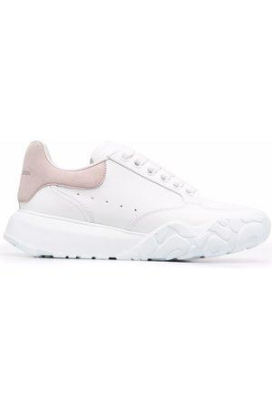 Alexander McQueen Ženy Tenisky - Court low-top sneakers
