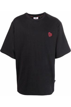 GCDS Heart detail T-shirt