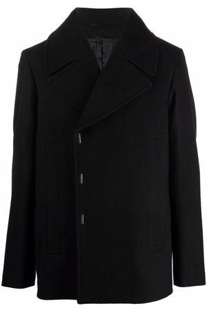 Givenchy Asymmetric wool jacket