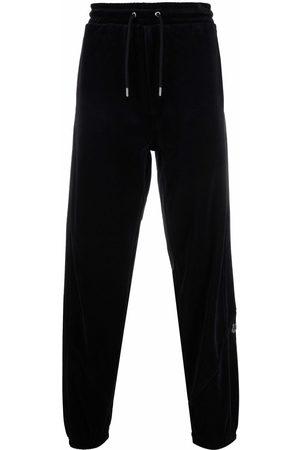 Kenzo Muži Tepláky - Tapered-leg track pants