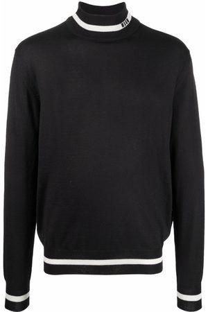 Msgm High-neck jumper