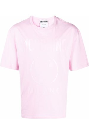 Moschino Double Question Mark T-shirt