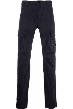 C.P. Company Straight-leg cargo pants