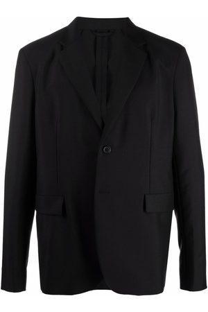 Acne Studios Muži Saka - Single-breasted button-front blazer