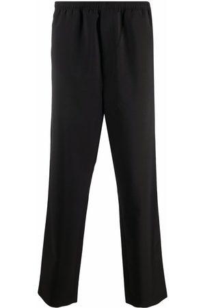 Acne Studios Suit-style straight-leg trousers