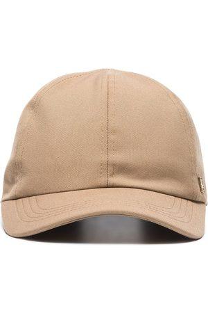 Totême Ženy Klobouky - Logo plaque baseball hat