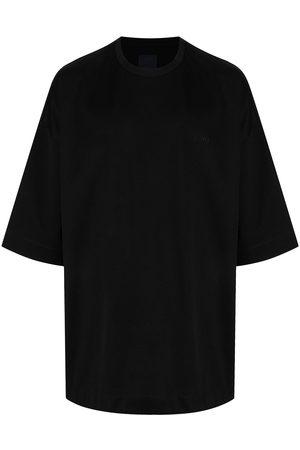 JUUN.J Graphic-print oversize T-shirt