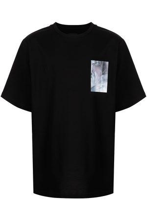 JUUN.J Muži S krátkým rukávem - Graphic-print T-shirt