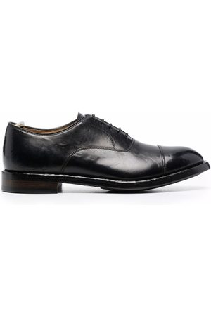 Officine creative Temple lace-up Oxford shoes