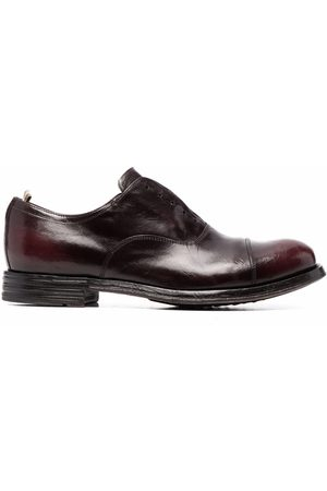 Officine creative Balance oxford shoes