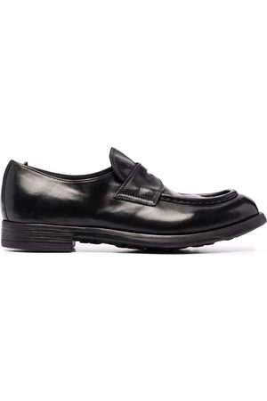 Officine creative Chronicle penny loafers