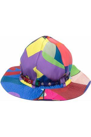 SACAI Ženy Klobouky - X Kaws Mountain Metro hat