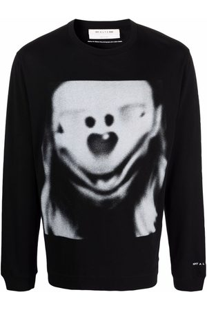 1017 ALYX 9SM Spectral long-sleeved T-shirt