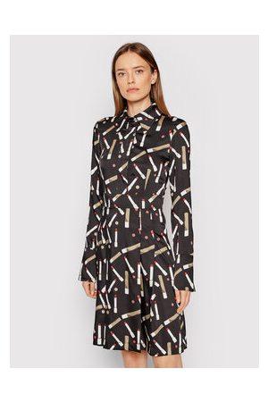 Victoria Victoria Beckham Košilové šaty