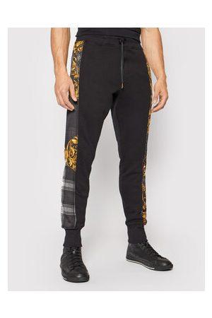 VERSACE Muži Tepláky - Teplákové kalhoty