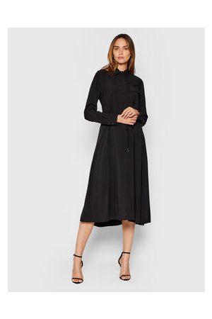 Calvin Klein Košilové šaty