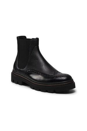 Fabi Kotníková obuv s elastickým prvkem