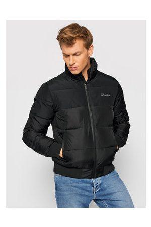 Calvin Klein Muži Péřové bundy - Vatovaná bunda