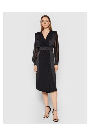 MARELLA Koktejlové šaty