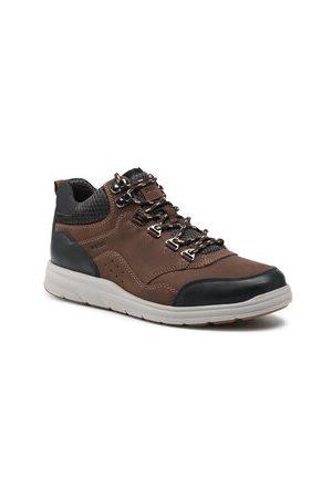 Geox Kotníková obuv