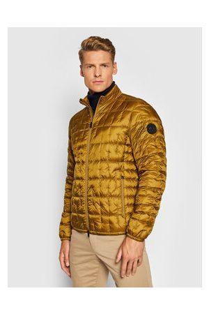 Woolrich Muži Péřové bundy - Vatovaná bunda