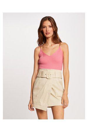 Morgan Ženy Krátké - Mini sukně